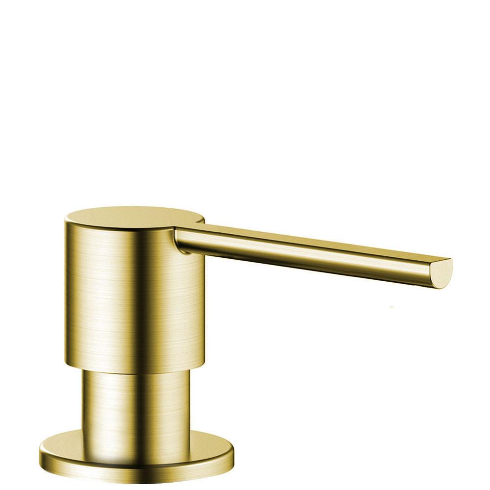 Ouro/Latão Dispensador De Sabão - Nivito SR-BB