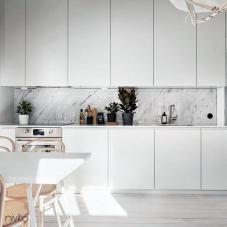 Aço Inoxidável Torneira De Cozinha - Nivito 4-RH-300