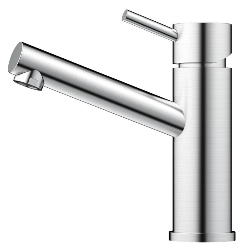 Aço Inoxidável Torneira Banheiro - Nivito FL-10