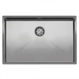Aço Inoxidável Bacia De Cozinha - Nivito CU-700-B