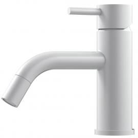 Branco Torneira Banheiro - Nivito RH-63