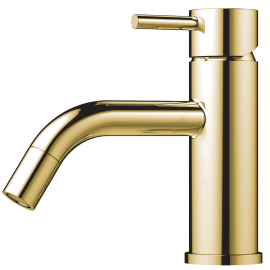 Ouro/Latão Torneira Banheiro - Nivito RH-66